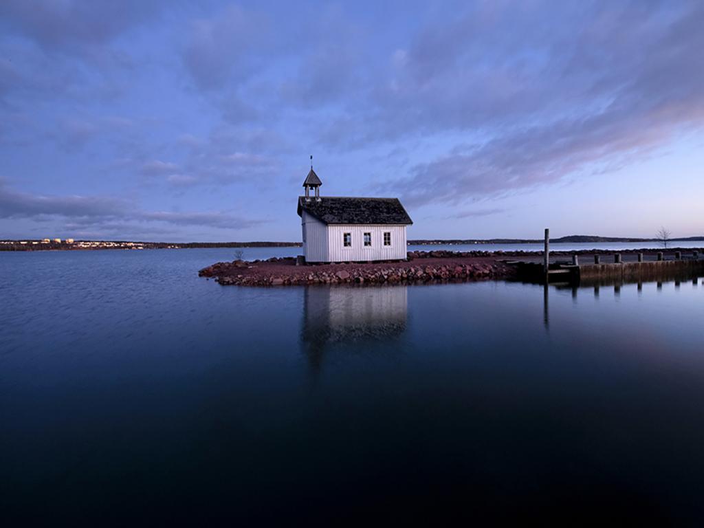 Naturfoto, Foto: Kim Ekström